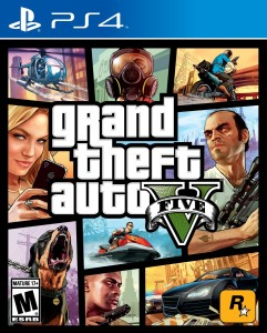 Grand Theft Auto V www.iznajmips4.com