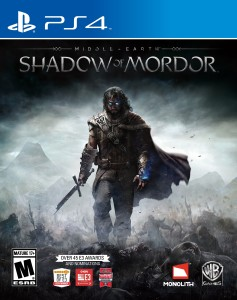 Middle-earth Shadow Of Mordor www.iznajmips4.com