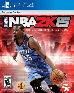 NBA 2K15 www.iznajmips4.com
