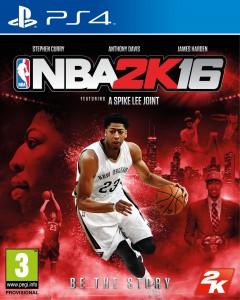 NBA 2K16 www.iznajmips4.com