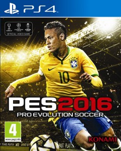 Pro Evolution Soccer 2016 (PES 16) www.iznajmips4.com
