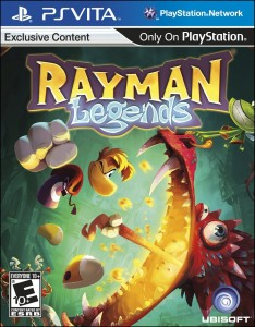 Rayman Legends www.iznajmips4.com