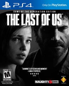 The Last Of Us www.iznajmips4.com